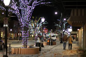 Holidays in Downtown Grand Junction