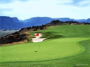 Redlands Mesa Golf Course
